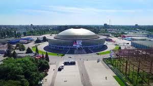 ROMEXPO Bucharest Presentation Movie 2017 - YouTube