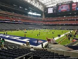 Salt River Fields Interactive Seating Chart Houston Texans Nrg Stadium Seating Chart Interactive Map