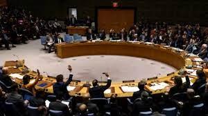 مجلس الأمن: فيتو روسي-صيني ضد مشروع قرار لإرسال مساعدات لسوريا