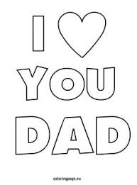Small Picture fathers day card coloring pages Free Large Images Ideas for