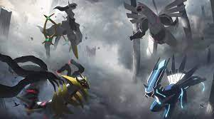 Đây là 4 bộ ba nổi tiếng nhất trong toàn bộ series Pokemon