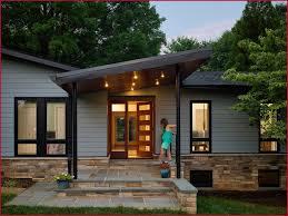 mid century outdoor lighting. Mid Century Outdoor Lighting Cozy Dark Gray Siding With Black N