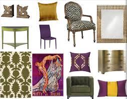 home decor style report mardi gras deny designs