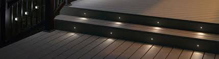 outdoor stairs lighting. Exterior Step Lighting Stair Lights Outdoor Recessed Stairs O