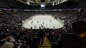 Times Union Center Albany Devils