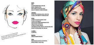 wifw 2016 makeup trends tarun tahilian mac face charts