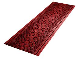enchanting red runner rug with red runner rug cievi home