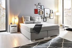 Schlafzimmer Wand Hinter Dem Bett Bett Ideen