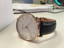 ed s corner the brathwait classic slim wristwatch review the brathwait classic slim wristwatch review
