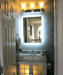 lighted wall mirror lighted wall mirror bath pic lighted wall mounted mirror vanity make up led