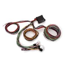 electrical wiring lights shipping speedway motors wiring harness and components