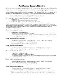 Career Objective For Teacher Resumes Sample Resume Objectives For Teachers Resume Teacher Assistant