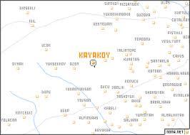 kayaköy (turkey) map nona net Kayakoy Turkey Map map of kayaköy Oldest Church in Turkey
