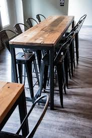 industrial wood furniture. If Industrial Wood Furniture