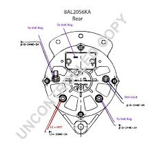 motorcraft 3 wire alternator wiring diagram the wiring 3 wire alternator wiring diagram diagrams