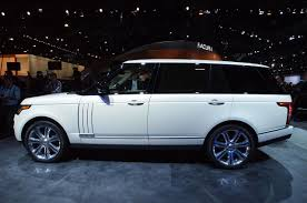 2018 land rover changes. simple land 2018landroverrangeroverchange for 2018 land rover changes