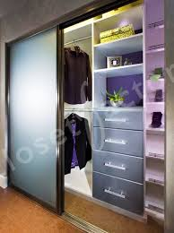 reach in closet sliding doors. Let Me Start By Clarifying What A Reach-in Closet Is. It\u0026 Built Into The Wall And Usually Deep Enough For Hanging Clothing As Opposed To . Reach In Sliding Doors O
