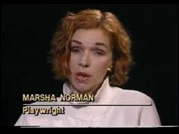 Marsha norman biography