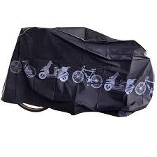 waterproof black multipurpose cover for bike scooter motorcycle 0133