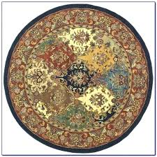 perfect round outdoor rug from 8 ft rugs home design ideas foot