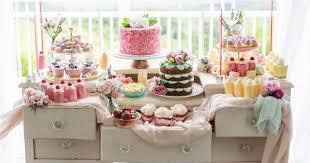 10 Beautiful Bridal Shower Cake Ideas