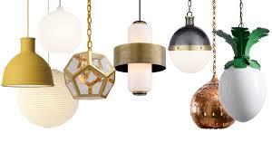 Cheap Pendant Light Fixtures 14 Pendant Light Fixtures That Ads Favorite Designers And