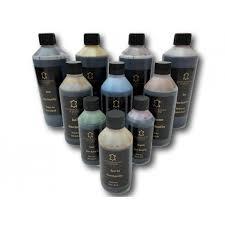 water based dye