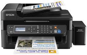 L565 Epson Where Can You Print Color Copiesl L