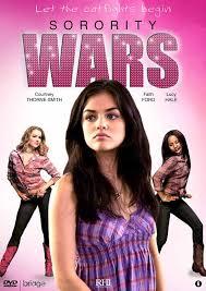 Sorority Wars: Amazon.co.uk: DVD & Blu-ray