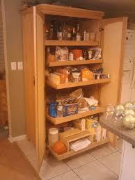solid wood pantry cabinet funny oak kitchen storage cabinet kitchen design ideas