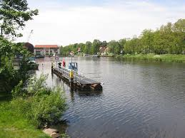 Canal Teltow
