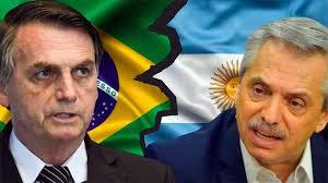 Transición: Bolsonaro no asistirá a la asunción de Alberto Fernández