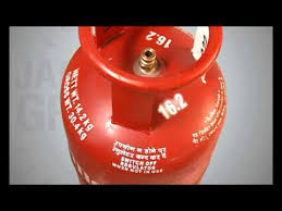 Check Weight Of Empty Lpg Cylinders To Avoid Cheating By Lpg Agencies