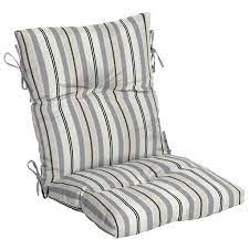 better homes gardens grey stripe 44
