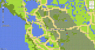 google maps quest view turns your commute into an rpg map