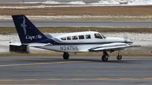 Cape Air Cessna 402 Seating Chart N247gs Cessna 402c Cape Air Flightradar24