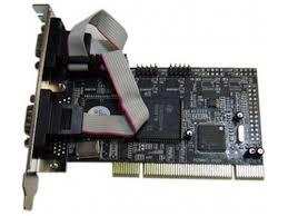 Купить <b>контроллер</b> (плату расширения для ПК) <b>STLab I-430</b> (PCI ...