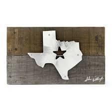 texas star wood metal art wall decor image  on texas star metal wall art with texas star wood metal art wall decor