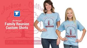 T Shirt Layout Design For Family Reunion Ideas For Family Reunion T Shirts