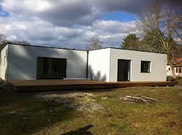 Plan Garage Ossature Bois Toit Plat 6 Toit Plat Marcheprime Maison Ossature Bois Contemporaine Toit Plat Garagedavidmaison Com