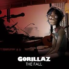 The <b>Fall</b> CD Album   <b>Gorillaz</b> Official Store