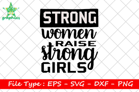 Click through to download all the free grinch cut files! Strong Woman Quote Design Strong Graphic By Star Graphics Creative Fabrica