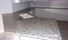 Giallo St Cecilia Light Granite