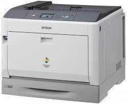 Epson Color Laser Printer A3 Size