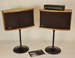 bose 901 series iv. bose 901 series vi speakers; complete one-owner set - eq, stands, manual | the music room iv i