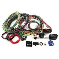 20 circuit wiring harness wiring library diagram experts speedway 20 circuit wiring harness at 20 Circuit Wiring Harness