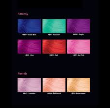 Pastel Natural Wavy Or Straight Hair Extensions Hotheads