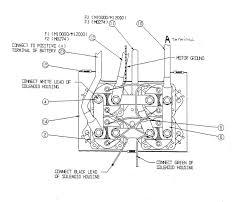 winch contactor wiring diagram diagrams schematics inside warn atv winch relay wiring diagram kfi winch contactor wiring diagram