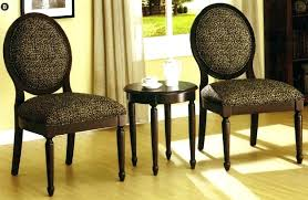 set of two accent chairs how