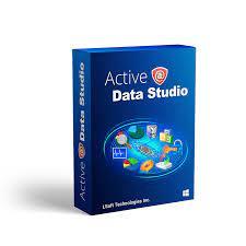 Active Data Studio Crack